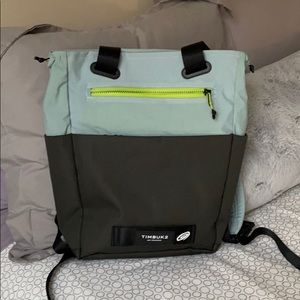 Timbuk2 Tote/Backpack